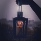 Madman's Lantern
